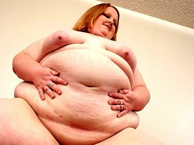 Fat huge Dalea on fucking diet