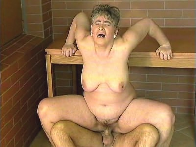 Huge bbw with almost no teeth