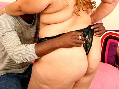 Fat cute plump Marisella fucks